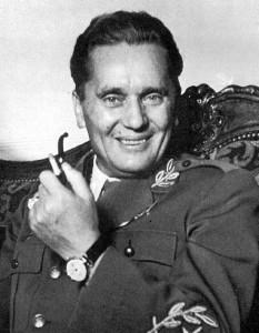 Marshal Yugoslavia