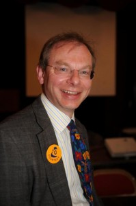 Robert Zarywacz, National Campaign for Courtesy
