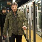 Liam Neeson and Joel Kinnaman in Run All Night - Credit IMDB