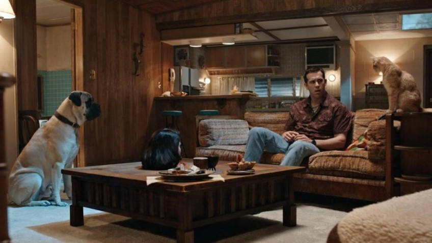 Ryan Reynolds is terrific, but this comedy-horror film that misses the mark