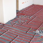 The plumbers guide to underfloor heating