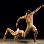 English National Ballet's triple bill gives a lot of pleasure