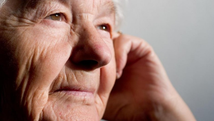 Over half of people aged 65 + have been targeted by fraudsters