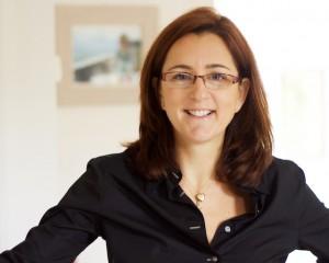 Gigi Eligoloff Gransnet editor