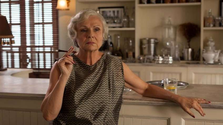 The hugely successful Indian Summers TV mini-series is now out on video