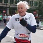 John's 29th London Marathon