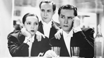 Six British films from the 1930s