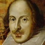 Birth and death of William Shakespeare are celebrated on the same day