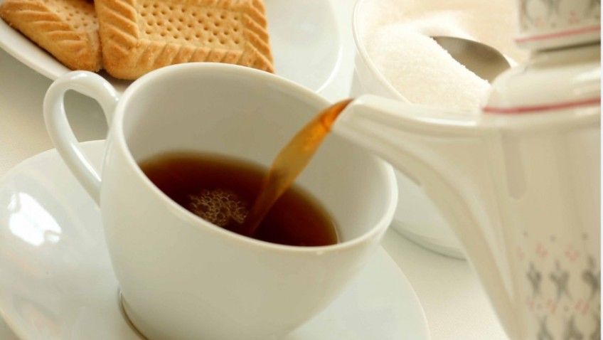 Black tea may help to prevent type 2 diabetes