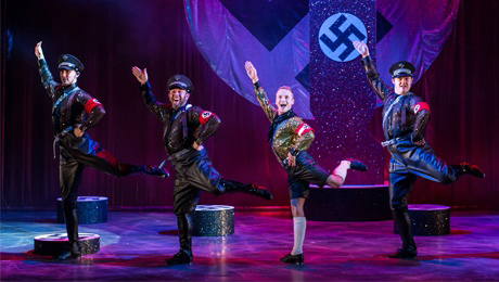 The Producers Heil