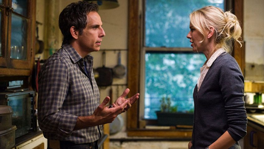 Ben Stiller stars in this intelligent and enjoyable film