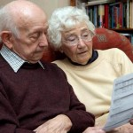 Over 4 million older people worried about heating their homes