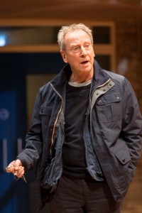 Bill Paterson. Photo by Johan Persson