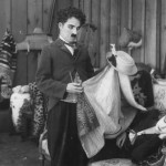 Charlie Chaplin is the most famous actor in the world