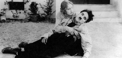 Charlie ChaplinBFI