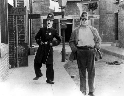Charlie ChaplinBFI2
