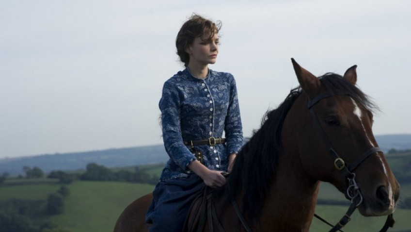 Thomas Hardy's classic Victorian novel is filmed again