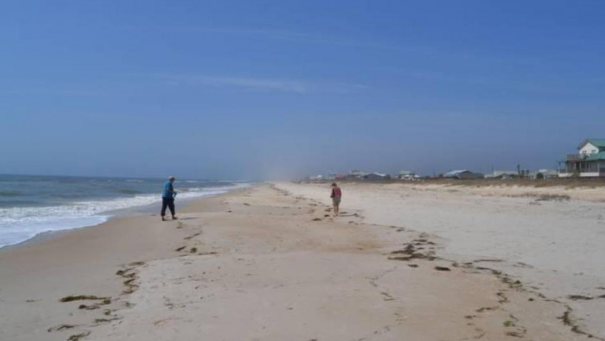 Going around the bend – a road trip around Florida's Panhandle and forgotten coast