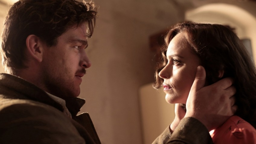 Nina Hoss is superb and the final scene is exquisite