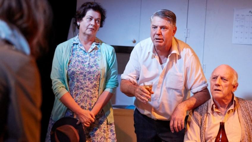 Alan Seymour's classic 1960s Aussie drama
