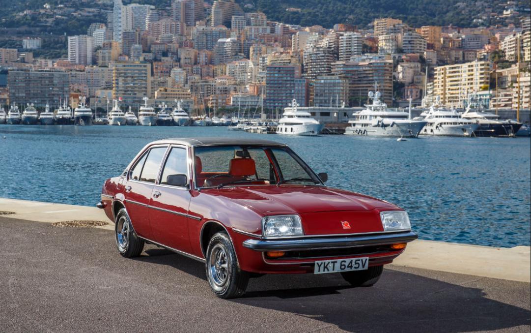 Vauxhall 1