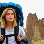 1,000 mile hike with Cheryl Strayed and Reece Witherspoon