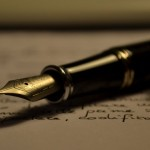 Hand writing – is it a lost art?