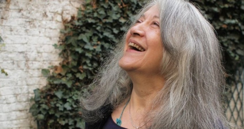 An intimate insight into Argentinean pianist Martha Argerich