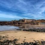 Go back in time in Alderney