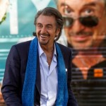 Pacino puts in a towering performance sparkling with nuance, energy and wit