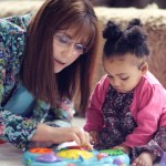 Grandparenting advice from Dr Miriam Stoppard