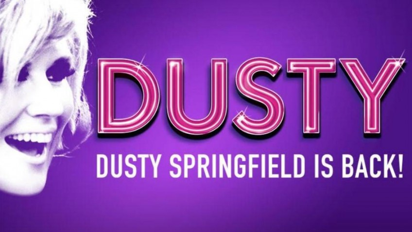 Win one of two pairs of tickets to see Dusty!