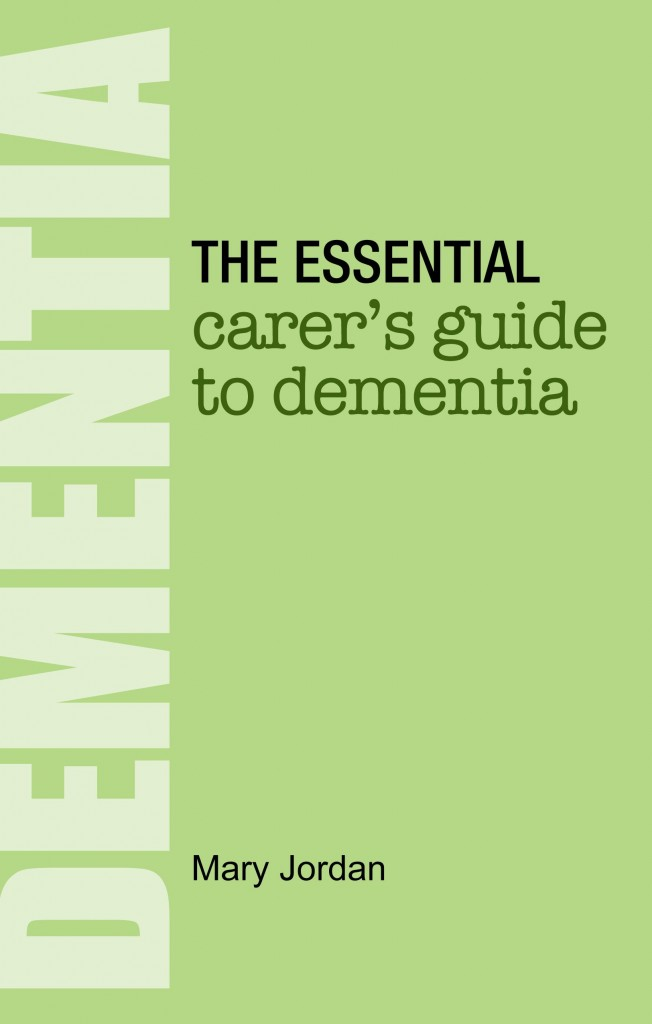 Essential guide for carers book