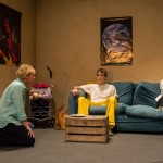 Rebecca Gilman's play puts spotlight on the underfunded social services in America