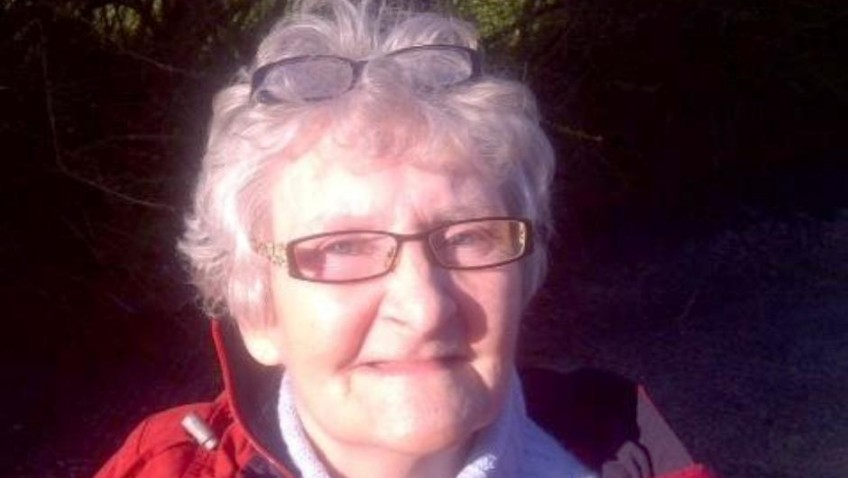 Living with dementia – a personal story