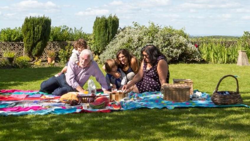 Millenials too posh to picnic?