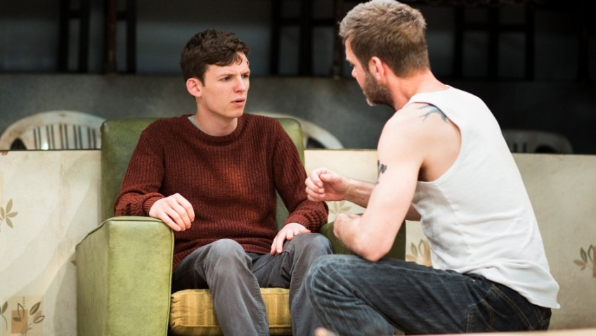 Welsh playwright Gary Owen writes about domestic violence, consensual sex and morning after regrets.