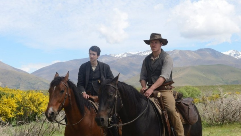 This impressive, if uneven story of young love, adds colour to the Revisionist Western genre.