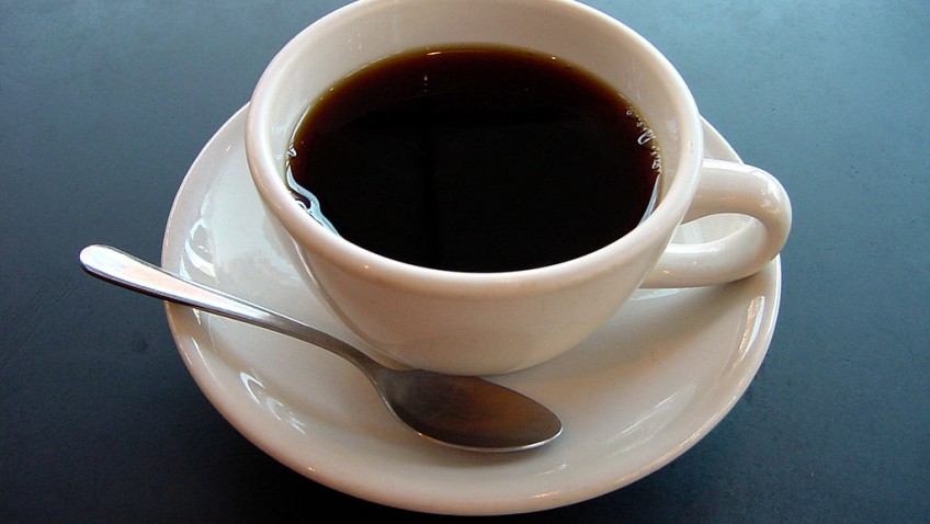 First comprehensive review of evidence confirms coffee's role in good 'liver health'