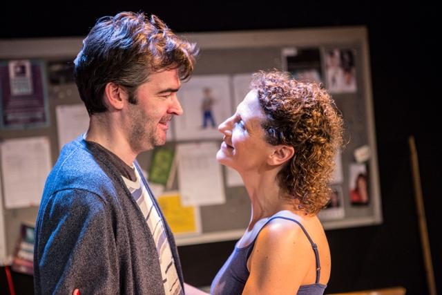 stoptheplay Adam Riches and Hannah Stokely Photo Matt Humphrey-4
