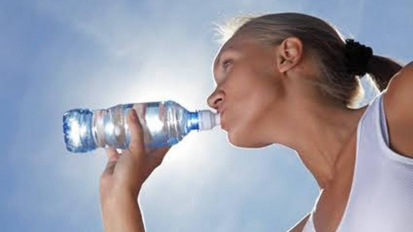 Why hydration matters
