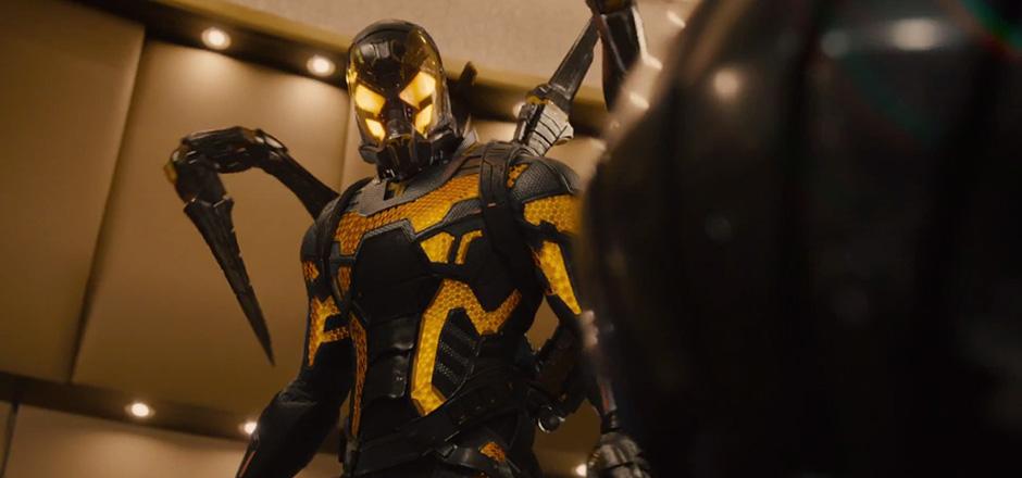 Corey Stoll in Ant-Man - Credit IMDB
