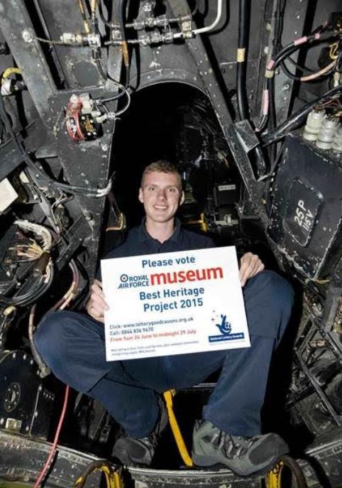 RAF Museum 1