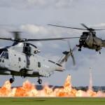 International Air Day at RNAS Yeovilton