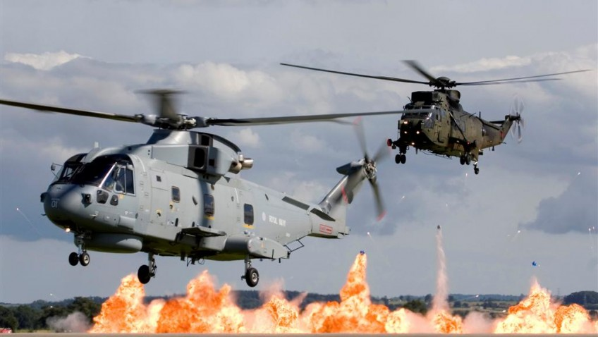 International Air Day at RNAS Yeovilton