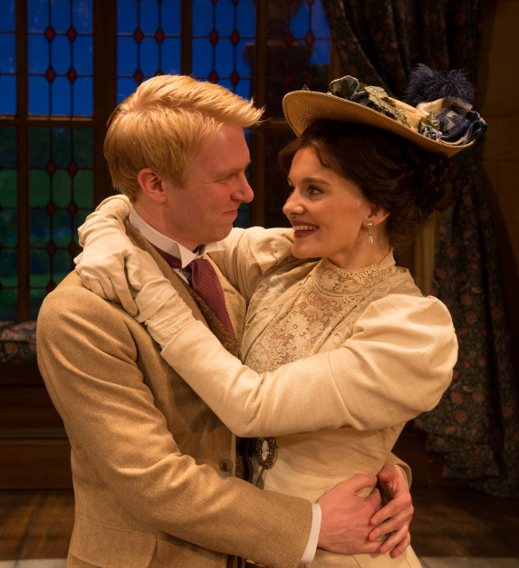 The Importance of Being Earnest 3