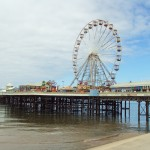 Is it the end of the pier show?