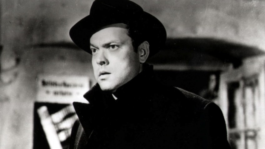 The Third Man is one of the great British films of all time and not to be missed