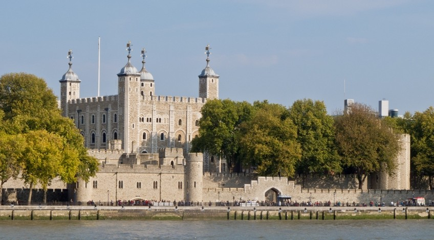 Did you know Britain has 25 UNESCO World Heritage Sites?