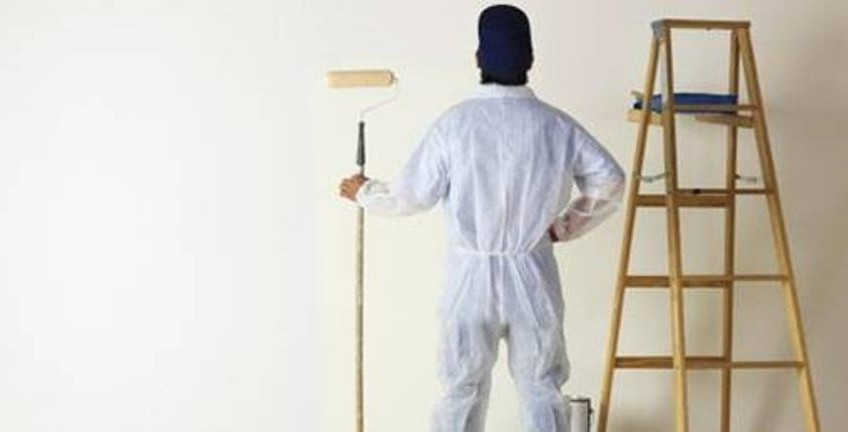 How to prepare a surface for painting